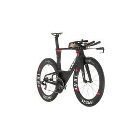 Cube Aerium C:68 SLT Triathloncykel High svart